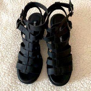 Dirty Laundry fun stuff new heels sandal